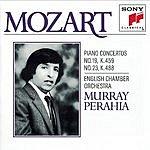 Murray Perahia Piano Concertos Nos. 19 & 23