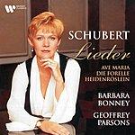 Barbara Bonney Lieder