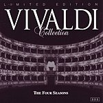 Interpreti Veneziani Le Quattro Stagioni (The Four Seasons)/Concerto in D Minor
