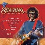 Santana Oye Como Va