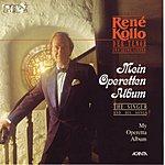 René Kollo Mein Operetten-Album (My Operetta Album)