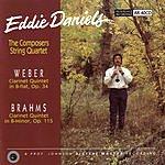 Eddie Daniels Clarinet Quintets