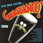 Los Papines Oye Men Listen...Guaguanco