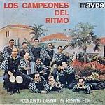 Conjunto Casino Los Campeones Del Ritmo
