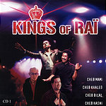 Cheb Mami Kings Of Raï, Vol.1