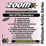 The Searchers Zoom Platinum Artists - Volume 12