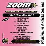 Blondie Zoom Platinum Artists - Volume 23