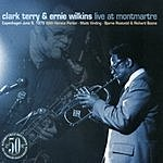 Clark Terry Live At Montmartre