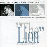 Willie 'The Lion' Smith The Lion Concert Of December 15, 1949 - Zurich