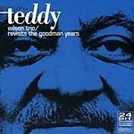 Teddy Wilson Teddy Wilson Trio Revisits The Goodman Years