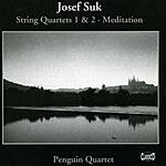 Penguin String Quartets Nos. 1 & 2/Meditation