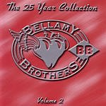 The Bellamy Brothers The 25 Year Collection, Vol.2