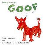 Daniel Johnston Sinning Is Easy EP