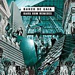 Banco De Gaia Kara Kum Remixes (4-Track Maxi-Single)