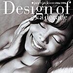 Janet Jackson Design Of A Decade 1986/1996