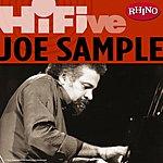 Joe Sample Rhino Hi-Five: Joe Sample (EP)