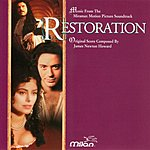 James Newton Howard Restoration: Original Score From The Miramax Motion Picture Soundtrack