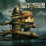 Front Line Assembly Fallout (With Bonus Track)