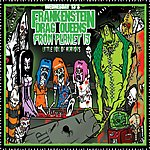 The Frankenstein Drag Queens From Planet 13 Little Box Of Horrors