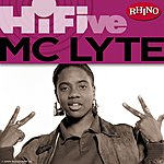 MC Lyte Rhino Hi-Five: MC Lyte EP (Parental Advisory)
