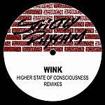 Wink Higher State Of Consciousness (4-Track Maxi-Single)