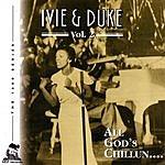 Ivie Anderson Ivie & Duke, Vol. 2: All God's Chillun...