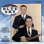 The Blue Sky Boys Blue Sky Boys On Radio, Vol. 1