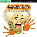Phyllis Diller Phyllis Diller: Live From Los Angeles