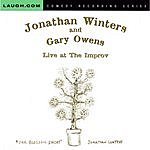 Jonathan Winters Jonathan Winters And Gary Owens Live At The Improv: One Blossom Short