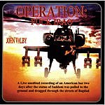 John Valby Operation: Fuck Iraq (Parental Advisory)