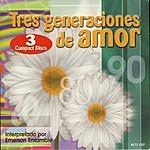 Emerson Ensamble Tres Generaciones De Amor