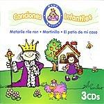 Emerson Ensamble Mama Gallina: Canciones Infantiles