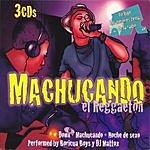 Boricua Boys Machucando El Reggaeton