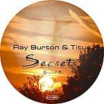 Ray Burton Secrets (4-Track Maxi-Single)