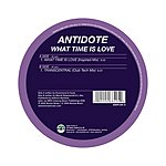 Antidote What Time Is Love/Transcentral
