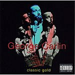 George Carlin Classic Gold
