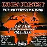 Lil' Flip Freestyle Kings, Vol.3 (Parental Advisory)