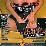 8Ball The Very Dirty Dozen (Parental Advisory)