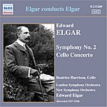Edward Elgar Symphony No.2 in E Flat Major, Op.63/Cello Concerto in E Minor, Op.85