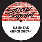 DJ Sneak Keep On Groovin' (2-Track Single)