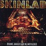 Skinlab Bound, Gagged & Blindfolded