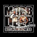 Mobb Deep G-Unit Radio 17: Best In The Bizness (Parental Advisory)