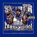 DJ Whoo Kid G-Unit Radio 18: Rags To Riches (Parental Advisory)