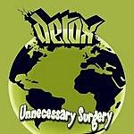De-Tox Unnecessary Surgery