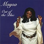 Maysa Out Of The Blue
