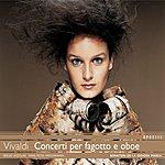 Sergio Azzolini Concerti Per Fagotto E Oboe, RV 481, 461, 545, 498, 451, 501