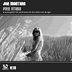 Joe Montana Five Stars (4-Track Remix Maxi-Single)