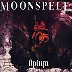Moonspell Opium (3-Track Maxi-Single)