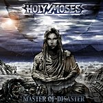 Holy Moses Master Of Disaster EP