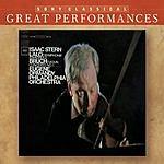Isaac Stern Symphonie Espagnole in D Minor, Op.21/Violin Concerto No.1 in G Minor, Op.26